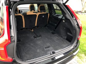 2018 Volvo XC90 Review T6 Inscription - 3