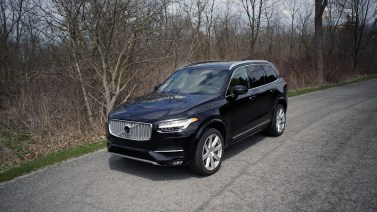 2018 Volvo XC90 Review T6 Inscription - 7