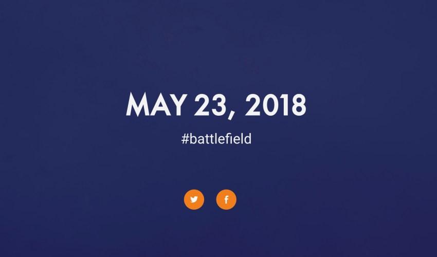 Battlefield 2018 Trailer
