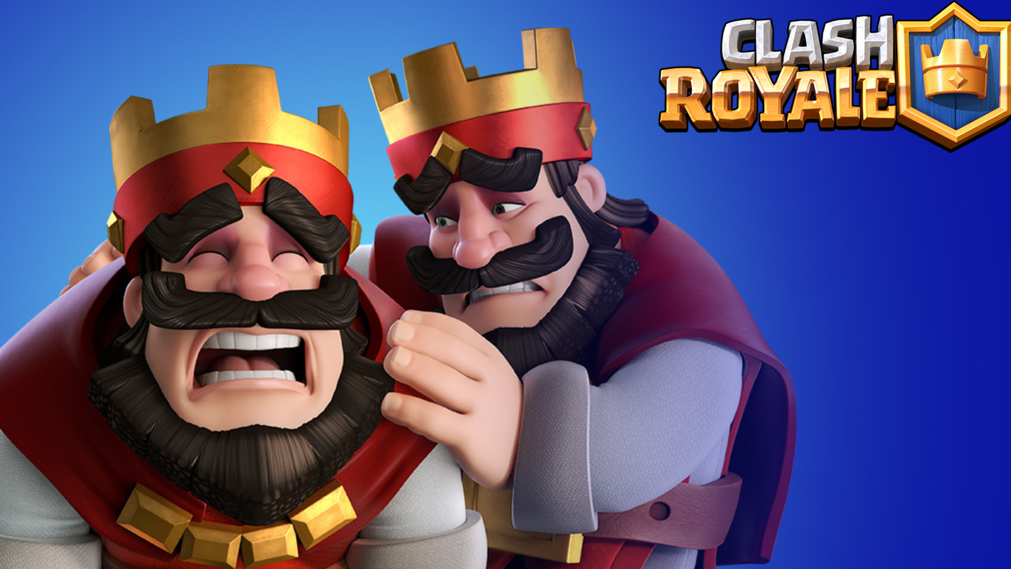 Common Clash Royale Problems & How to Fix Them