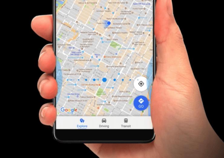 Edge Sense 2 & Google Assistant