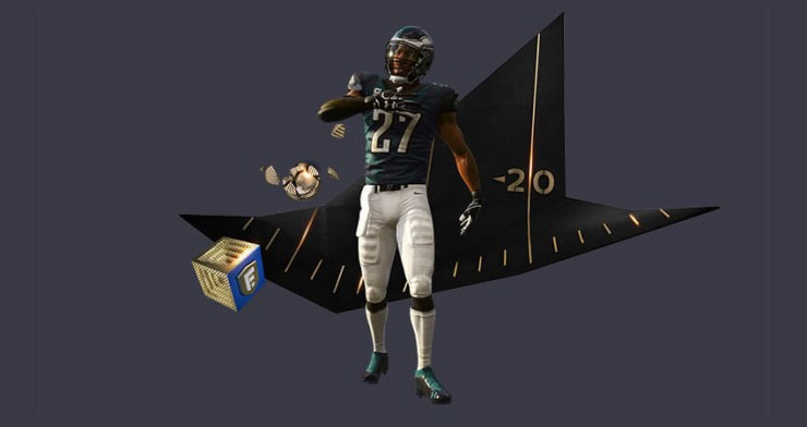 Connected Franchise Madden 19 Upgrades