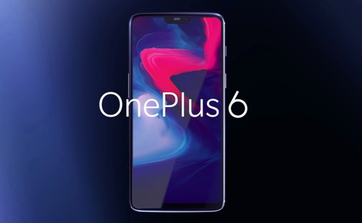OnePlus 6 vs Galaxy S9+: Display