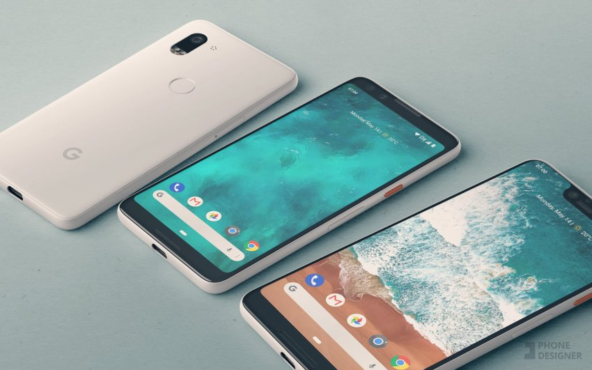 Don't Wait If Hate the Notch