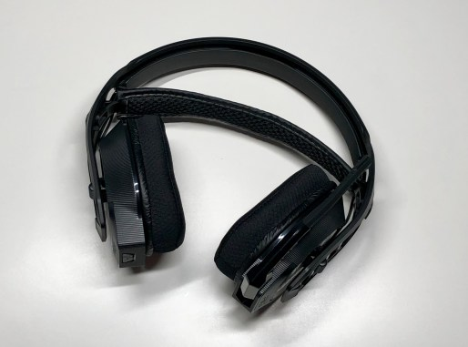 Plantronics Rig 800 LX Review - 9