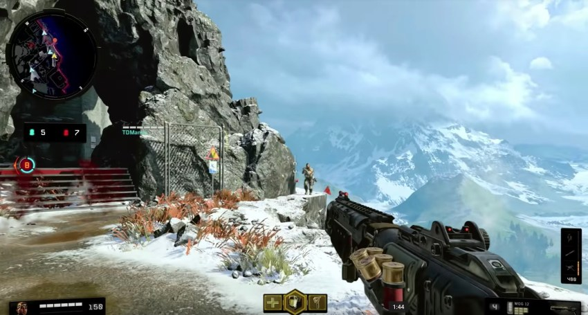 Wait for More Details on Maps & Game Modes