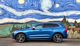 2018 Volvo XC60 Review - R-Design - 16
