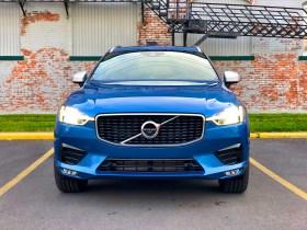 2018 Volvo XC60 Review - R-Design - 19