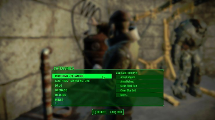Best Fallout 4 Mods Xbox One 2020.21 Fallout 76 Mods We Want For Ps4 Xbox One
