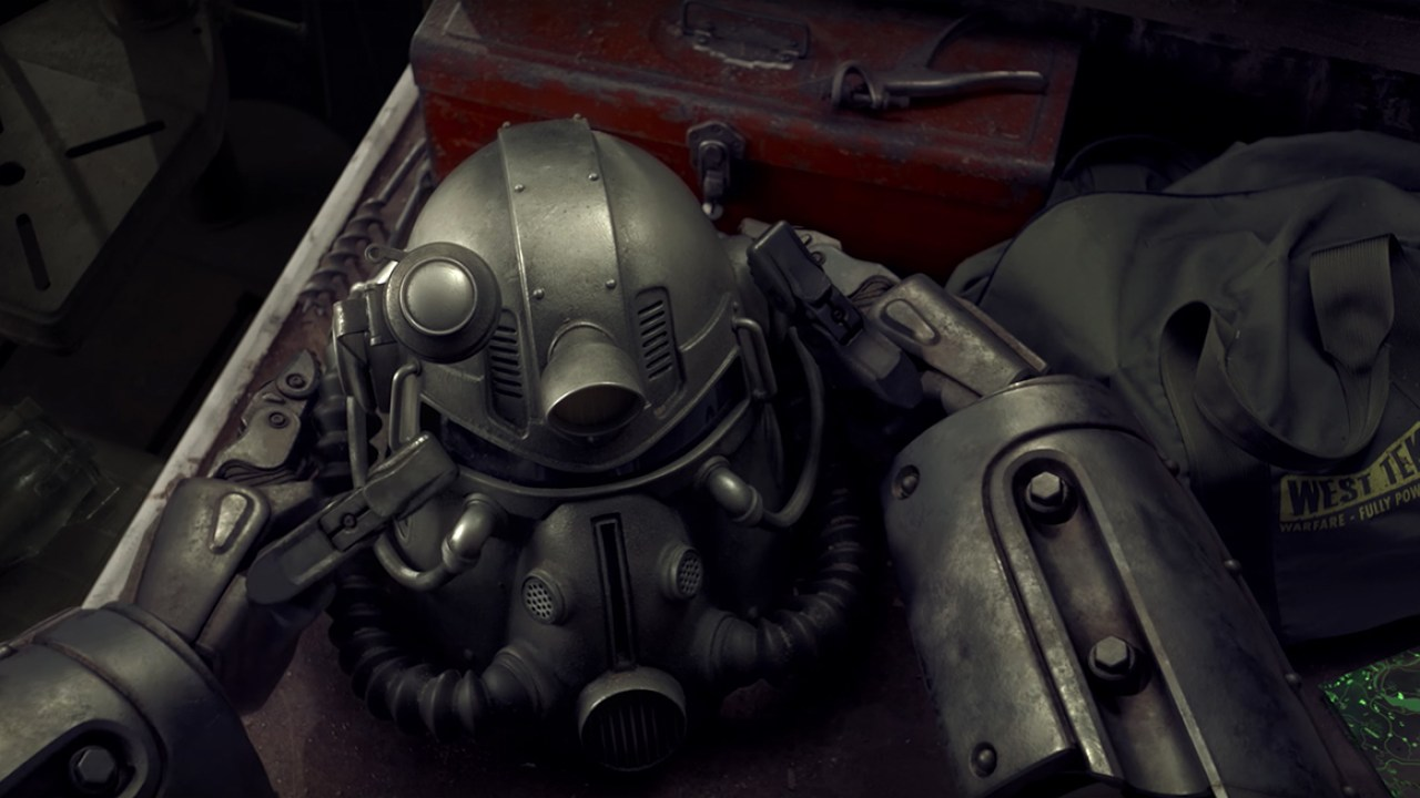 Fallout 76 Power Armor Edition: 7 Essential Tips