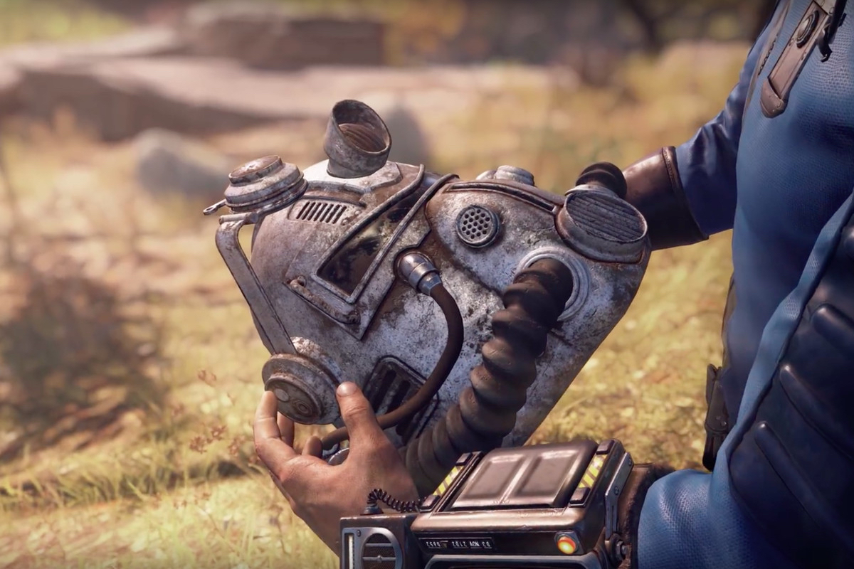 How to Sign Up for the Fallout 76 Beta