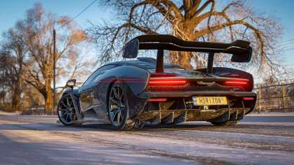 Forza Horizon 4 screenshots - 4