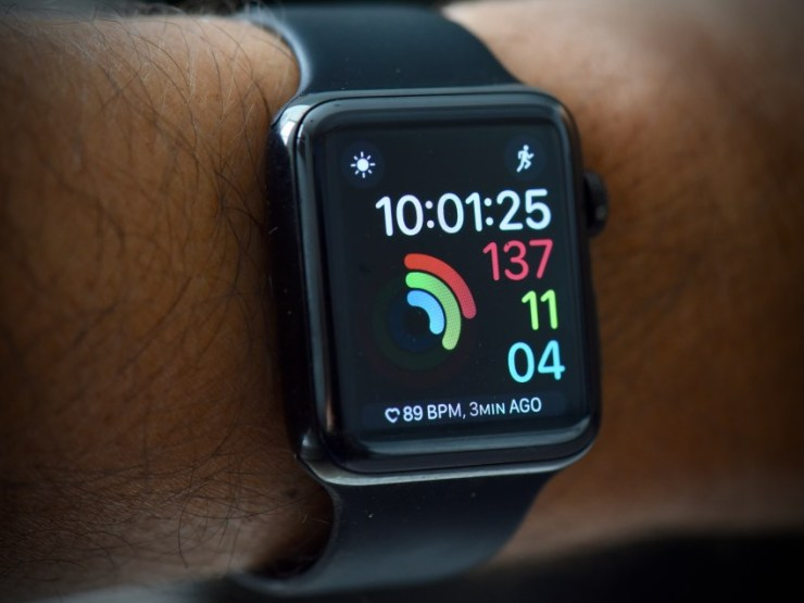 Install the watchOS 5 Beta If You Need to Test for Work