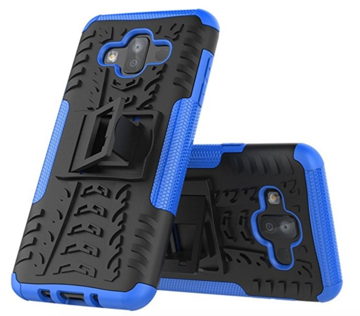Dual Layer Armor Kickstand Case