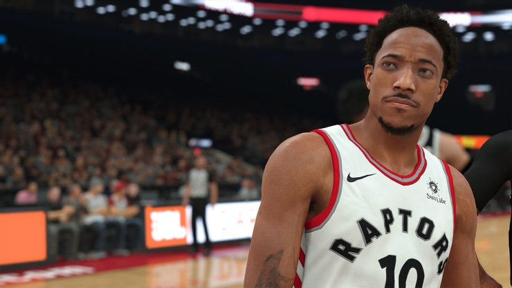 Pre-Order If You Own NBA 2K19 If You Own 2K18
