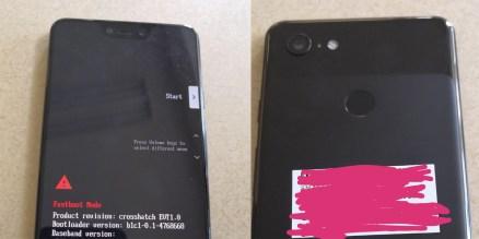 Pixel-3-leak-notch