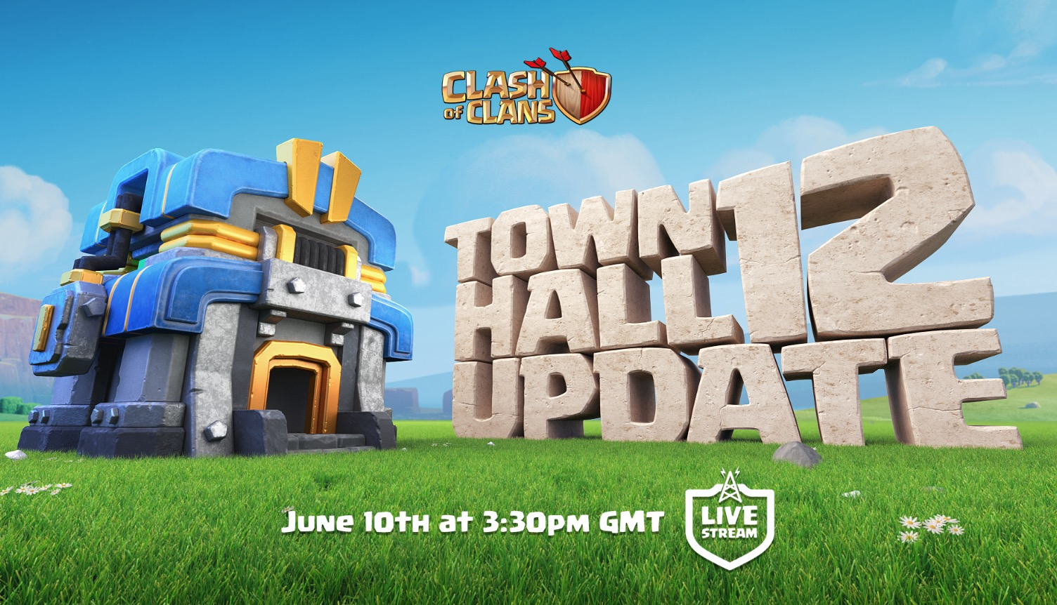 Clash of Clans Town Hall 12 Update Released: 5 Things to Know