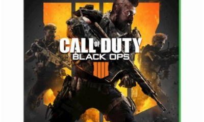 Here's a breakdown of the Call of Duty: Black Ops 4 editions and which one you should buy.