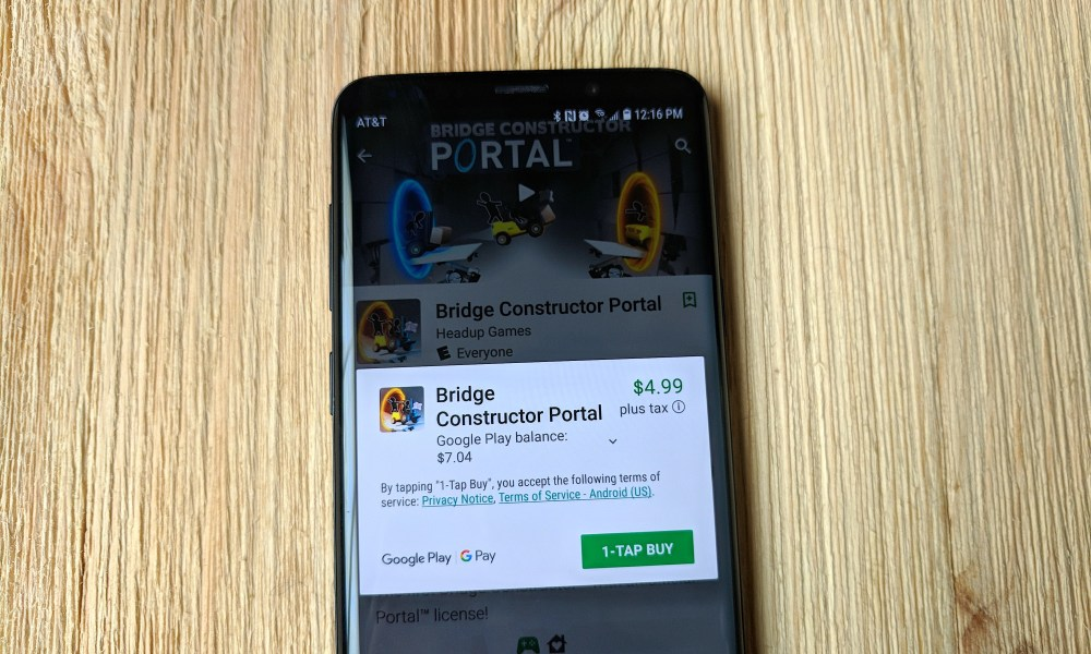How to Buy Apps on Google Play Without a Credit Card