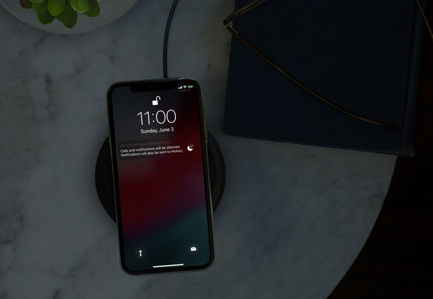 Install iOS 12 for Upgraded Do Not Disturb