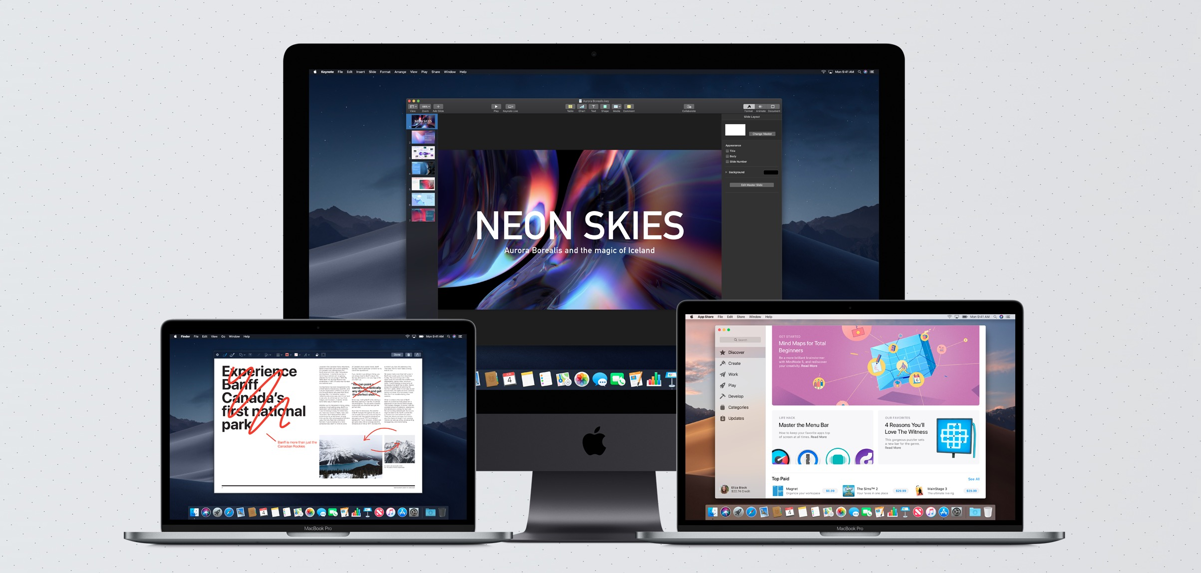 Common macOS Mojave Beta Problems & How to Fix Them