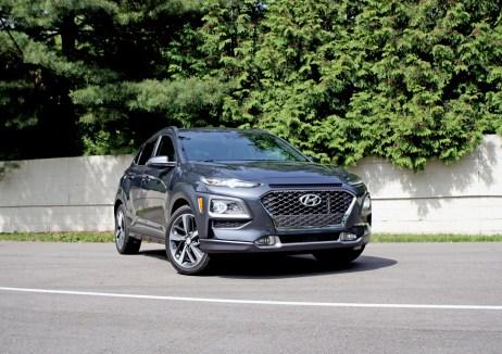 2018 Hyundai Kona Review - 2