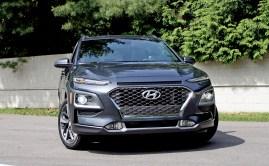2018 Hyundai Kona Review - 4