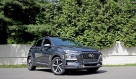 2018 Hyundai Kona Review - 5