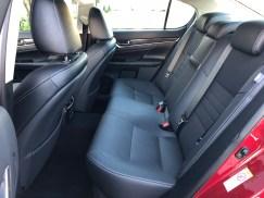 2018 Lexus GS 350 Review - 3