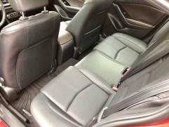 2018 Mazda 3 Review - Mazda3 Sedan - 12