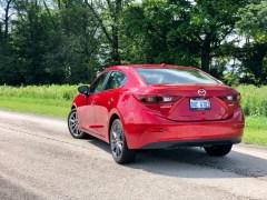 2018 Mazda 3 Review - Mazda3 Sedan - 13