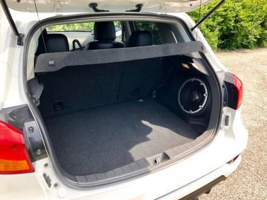 2018 Mitsubishi Outlander Sport Review - 4