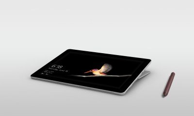 Save $50 on the Surface Go at Best Buy without any special qualifications.