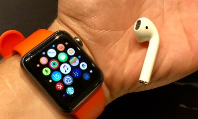 This is how to listen to music on your Apple Watch.
