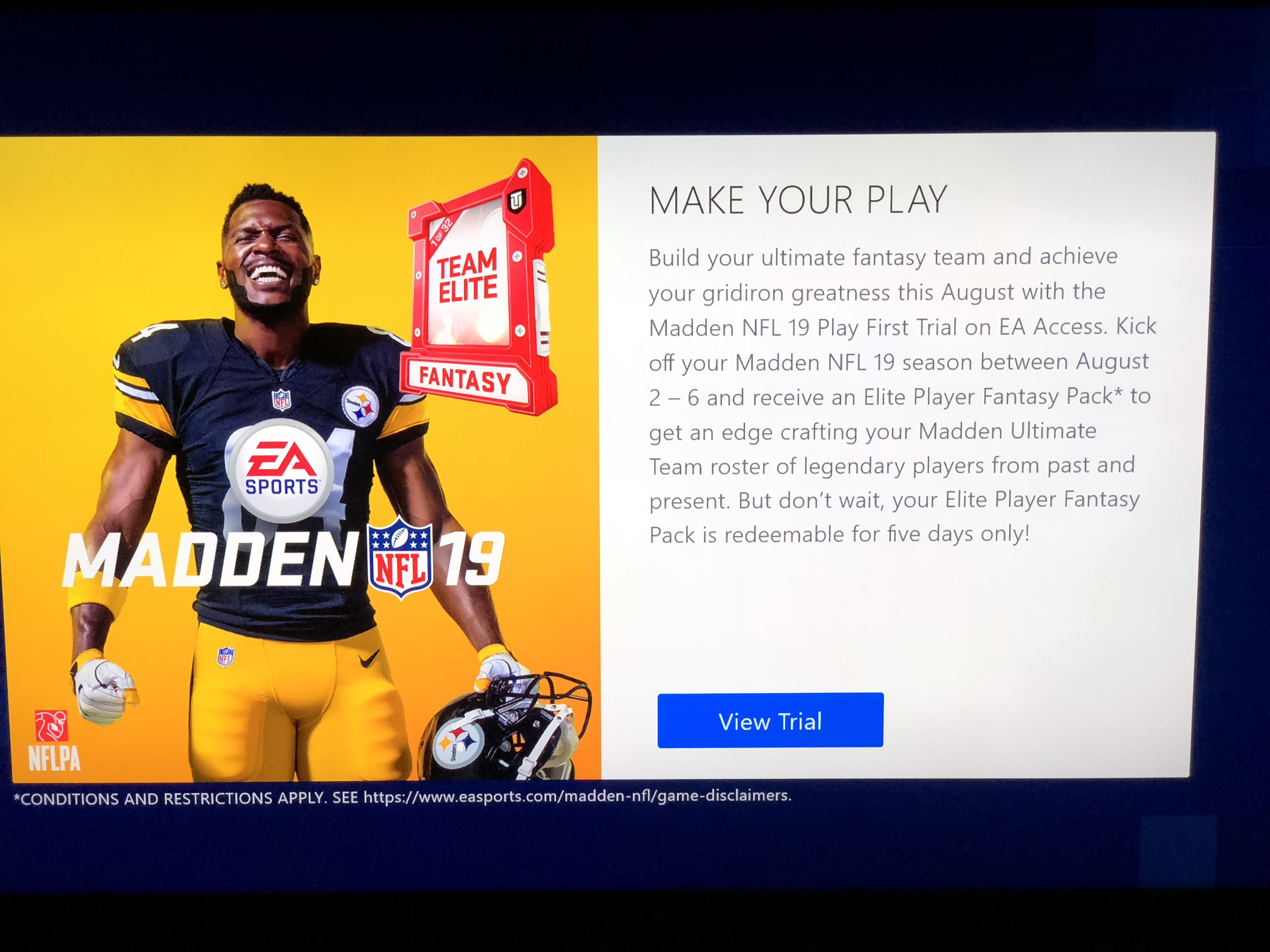 How to Play Madden 19 Now