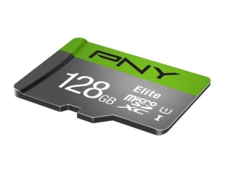 PNY Elite 128GB Card