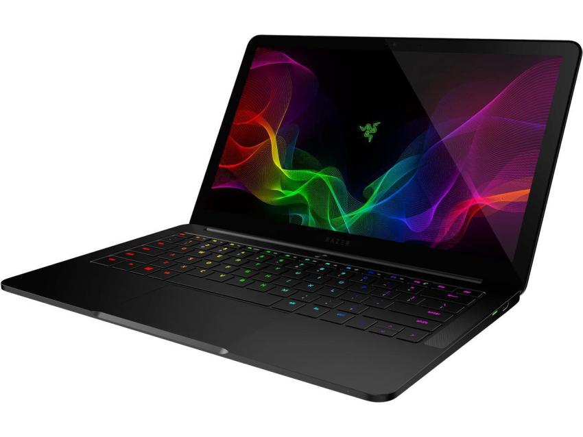The Razer Blade Stealth is the best MacBook Pro alternative if you want to game.