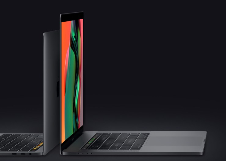 Don't Upgrade if You Don't Want the Touch Bar