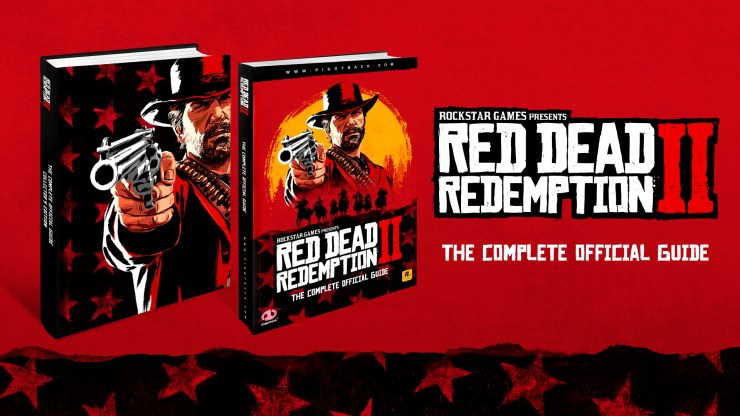 Red Dead Redemption 2 Strategy Guide: Which One to Buy?