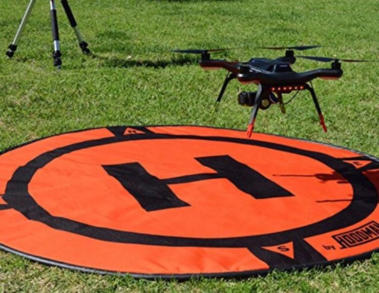 Hoodman Drone Pad