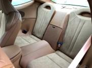 2018 Lexus LC 500h Review - 13