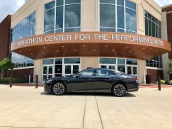 2018 Lexus LS 500 F Sport Review - 9