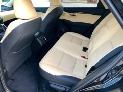2018 Lexus NX Review - 4