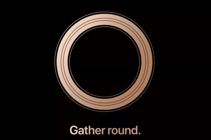 Wait for an Apple Event That's Happening Soon