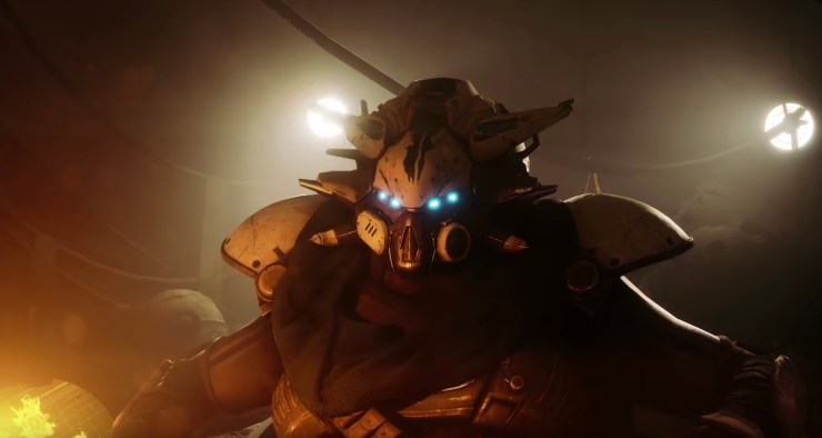 What you need to know about Destiny 2 Forsaken Exotics.
