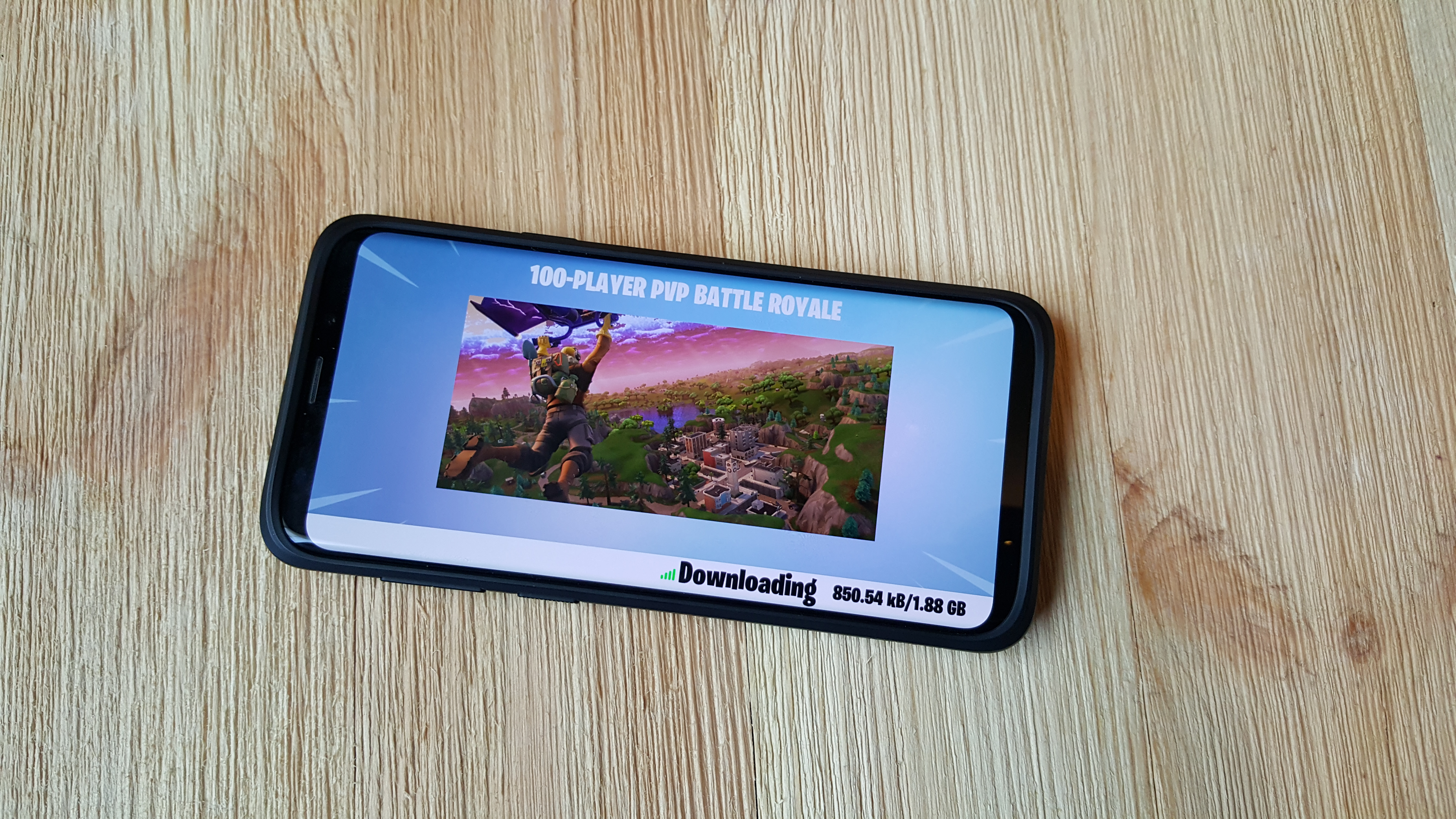 Fortnite Android Compatibility List & Key Details