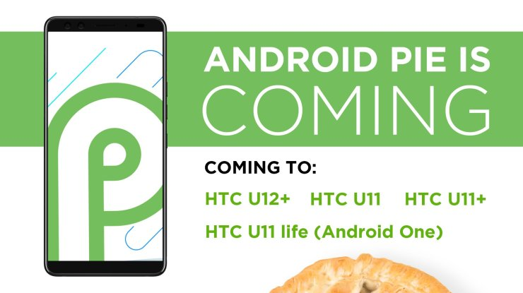 Android 9 Pie: When Will My Phone Get the Update?