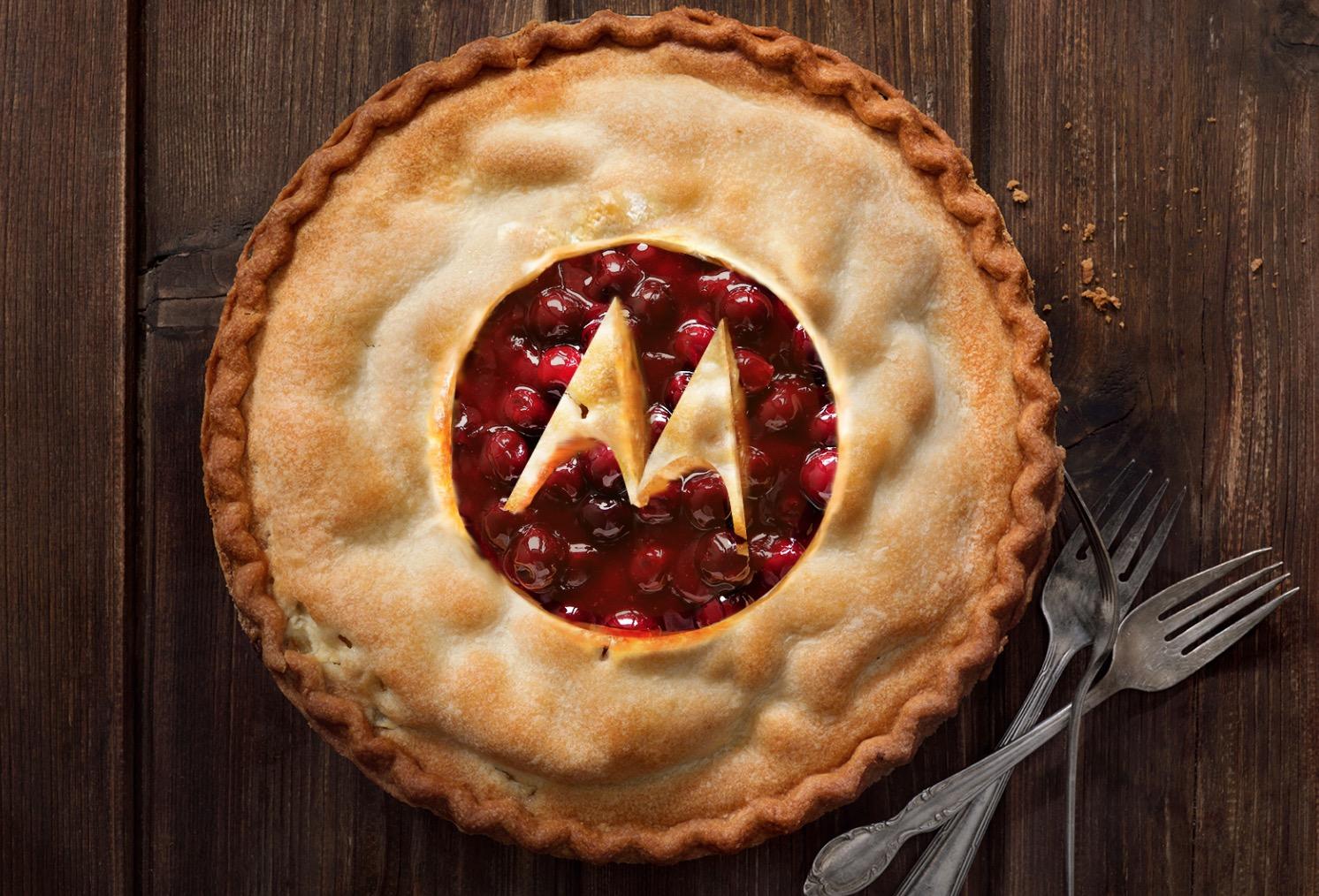 Motorola Android 9 Pie Update Details