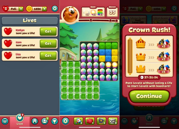 Use these Toon Blast tips and tricks to get ahead without buying coins.