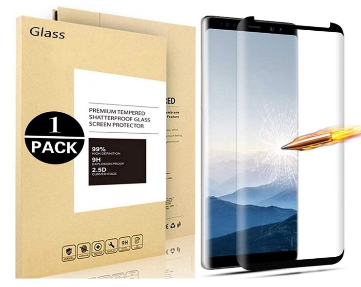 Vigeer Tempered Glass ($6)
